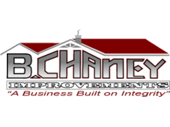 B Chaney Improvements