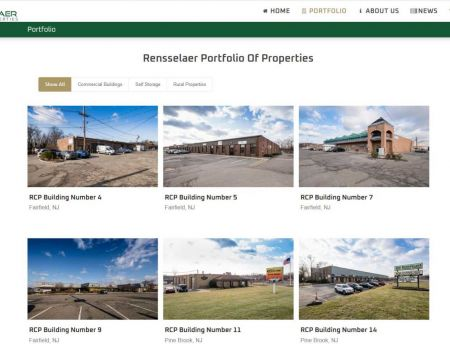 Rensselaer Commercial Properties