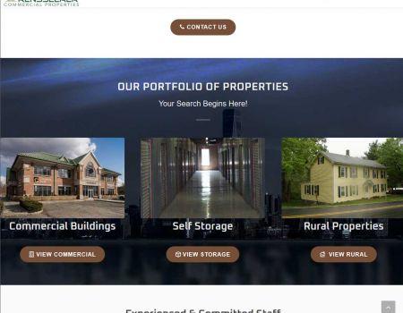 RCP - Rensselaer Commercial Properties