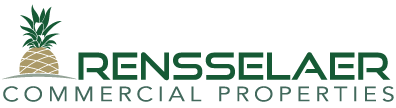 Logo Rensselaer Commercial Properties