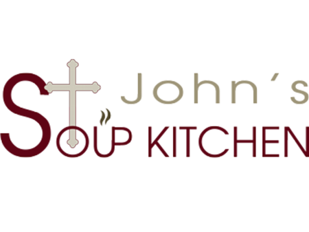 Saint John's Soup Kitchen Newark NJ