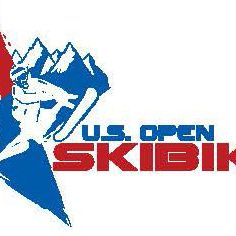 U.S. Open Ski Biking